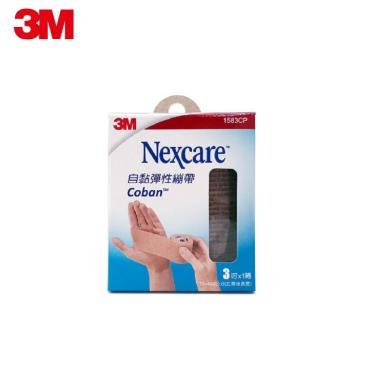 3M Nexcare 自黏彈性繃帶3吋 1入
