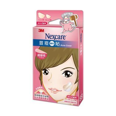 3M Nexcare 荳痘隱形貼-綜合型 36顆/入