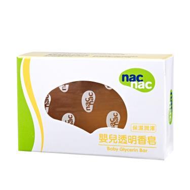 Nac Nac 透明皂75g