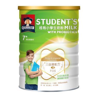 桂格三益菌小學生5號奶粉1.5Kg/罐