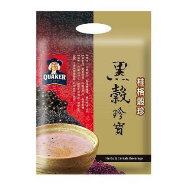 桂格 黑穀珍寶穀珍(32g x 12小包)/袋