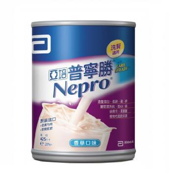 (二箱)亞培 普寧勝 洗腎病患專用營養品237ml x48罐-廠送