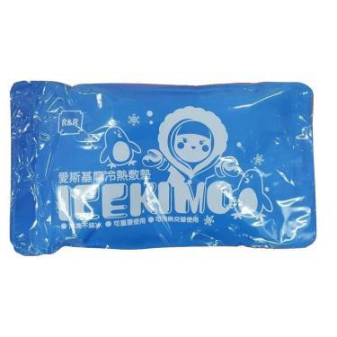 R&R 愛斯基摩軟冰枕(31*17cm)