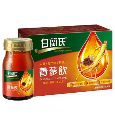 白蘭氏-養蔘飲原味