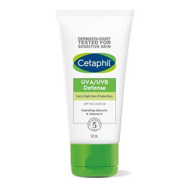 舒特膚 極緻全護低敏防曬霜SPF50+(50ml)