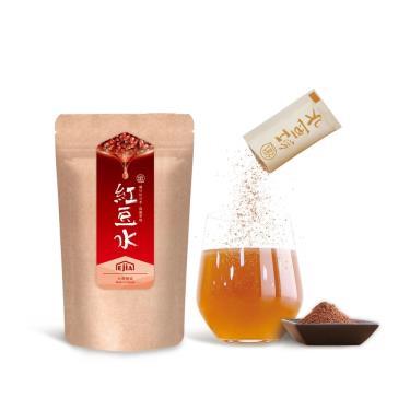 易珈生技 纖Q紅豆水 (2g/30包)