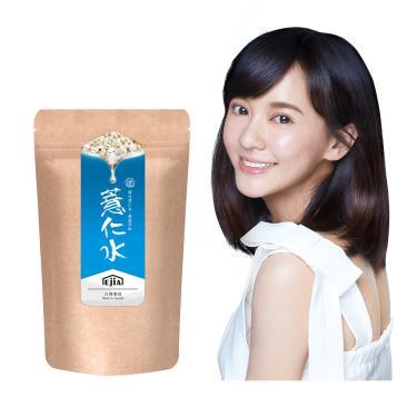 易珈生技 纖Q薏仁水(2gx30小包)