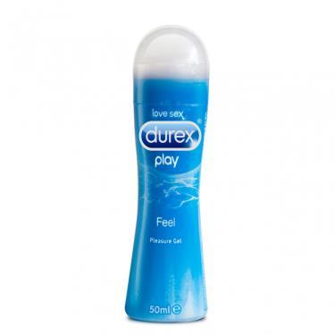 Durex杜蕾斯 特級潤滑劑50ml