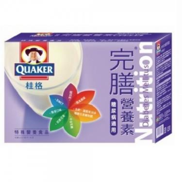 桂格 完膳營養素-50鉻配方(糖尿病專用)250mlx8罐(禮盒)