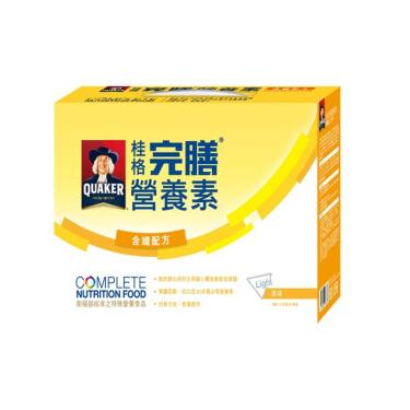 桂格 完膳營養素-原味含纖250mlx8罐(禮盒)