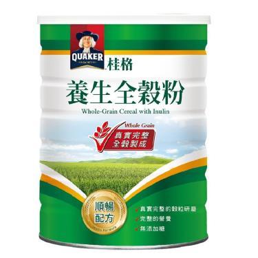 桂格 順暢配方養生全穀粉 (600g)