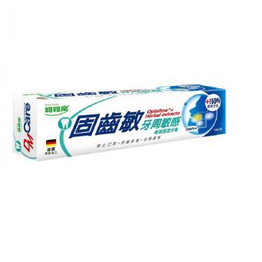 維維樂 固齒敏牙周敏感專業護理牙膏126g