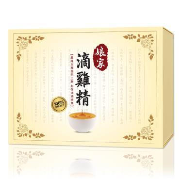 娘家 滴雞精(10包/盒)-(冷凍)廠送