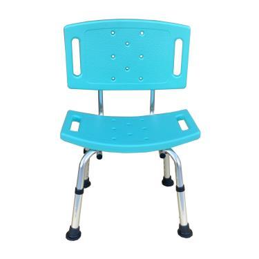 豐鎰 有靠背洗澡椅 AYS-01 廠送