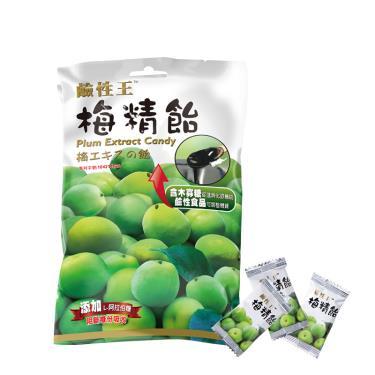 鹼性王 梅精飴(68g/包)