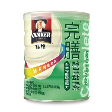 桂格 完膳營養素雙效營養配方 850g /罐