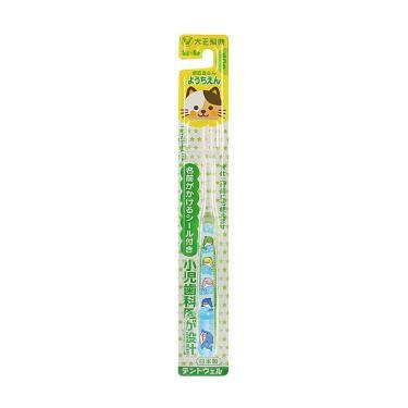 大正 兒童專用牙刷 (3-6歲)