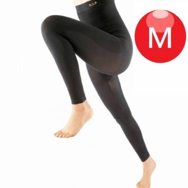 勝野式 腹臀膝塑型褲 M號