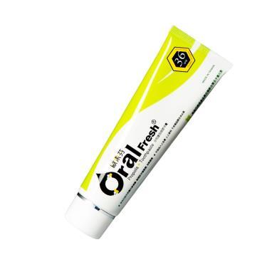 歐樂芬ORAL FRESH 牙周護理蜂膠牙膏(120G)