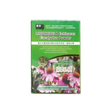 紫錐花多酚草本精油粉末(16g/盒)