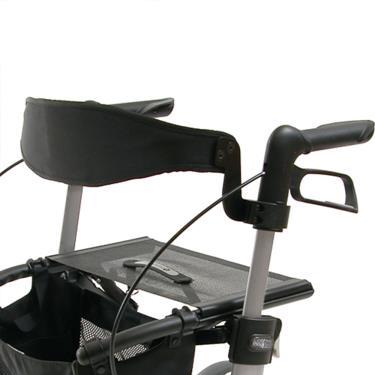 【選配品】 傑米諾前衛助行器 Gemino 30S 專用安全背帶 廠送