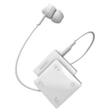 美律 輔聽器ME-200P(白色) 廠送