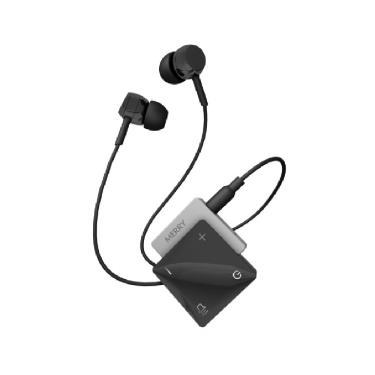 美律 輔聽器ME300D(黑色) 廠送