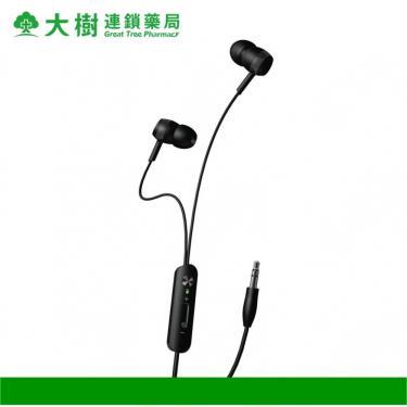美律 聽力保護耳機DR.85(黑)-廠送