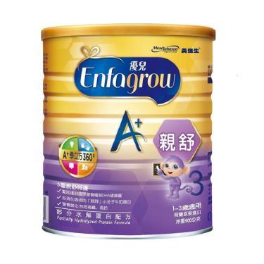 美強生 A+親舒消化配方3號900g/罐