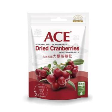 (買一送一) ACE大蔓越莓乾 180公克/袋