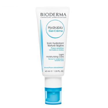 (售完為止)貝膚黛瑪BIODERMA 保濕水潤凝乳(40ml)