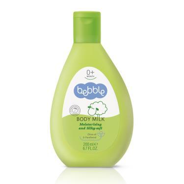 貝朵 橄欖滋養身體乳(200ml)