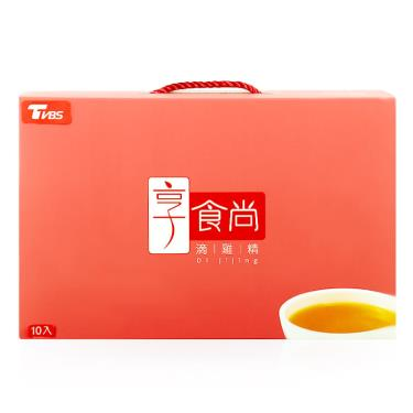 享食尚 滴雞精45mlx10包/盒