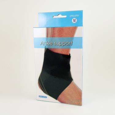 EUNICE MED康譜 調整型護踝S CPO-2701