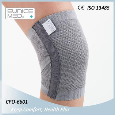 EUNICE MED康譜 後交叉護膝L CPO-6601