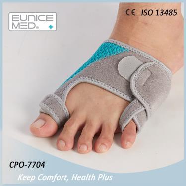 EUNICE MED康譜 拇指外翻矯正護套L-XL CPO-7704