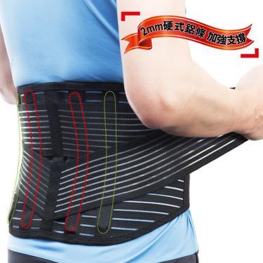 丹力 人性化加強型護腰L R-15