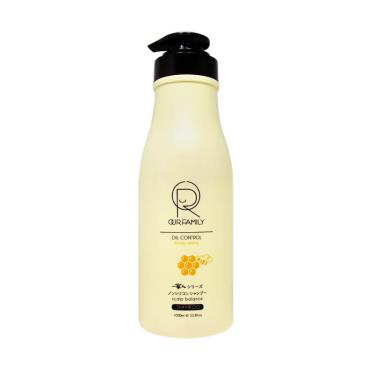 一家人 益生菌控油洗髮精 1000ml