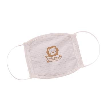 小獅王辛巴 有機棉口罩/兒童(3歲以上適用)
