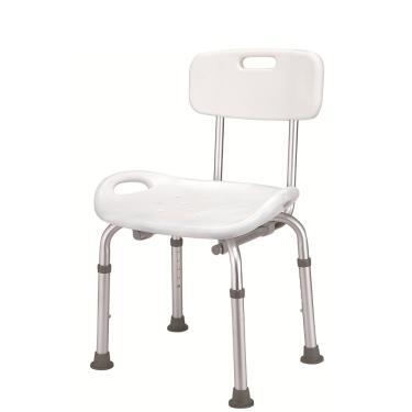 均佳 鋁合金洗澡椅JSC-901 廠送