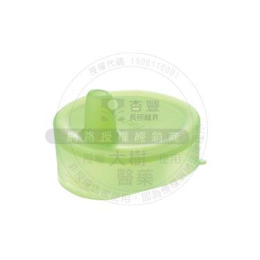 日本Richell利其爾 杯用防噎吸管小杯蓋