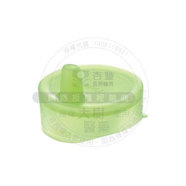 日本Richell利其爾 杯用防噎吸管大杯蓋