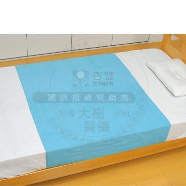日本幸和TacaoF 防水中床單 保潔墊 絨毛材質 90x145cm