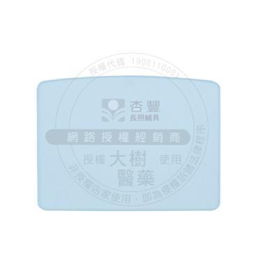 杏豐 台和止滑餐墊-水藍色 矽膠材質 日本製造