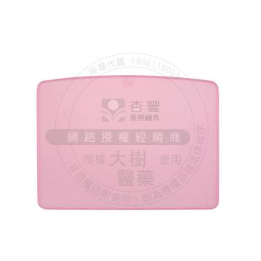 杏豐 台和止滑餐墊-粉色 矽膠材質 日本製造