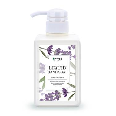 PIPPER STANDARD 鳳梨酵素洗手液(薰衣草) 350ml