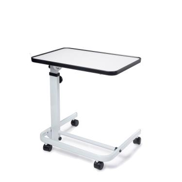 I CARE 艾品 時尚輔具/多功能可收折輪椅桌/床邊桌/MIT/IC-811 廠送