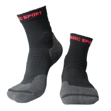 (買2送1)美肌刻Magic 加厚運動短踝襪M-L JG-344(廠送) 活動加碼至09/30