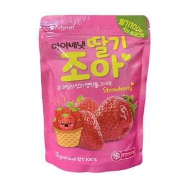 艾唯倪 IVENET 草莓果乾(12g/包)