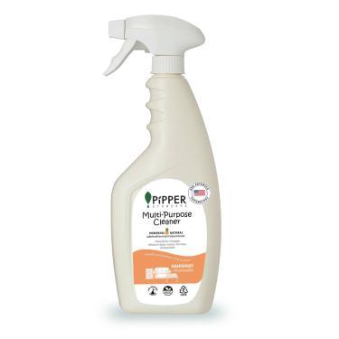 PiPPER STANDARD 多效功能清潔劑